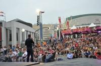 L'hypnotiseur au Festival Juste Pour Rire 2015