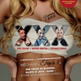 Show XXX Cabaret Eastman 18ans+